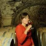 Corinne Depeyre commente ses vins