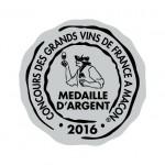 Macon Argent 2016
