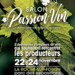 """SALON DES VINS """"PASSION VIN"""" A LA ROCHE SUR FORON"""