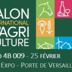 SALON INTERNATIONAL DE L'AGRICULTURE PARIS 2020