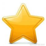 1 étoile