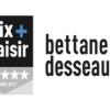 """TERRES DE CABASSOLE 2017 primé au concours """"prix - plaisir"""" BETTANE+DESSEAUVE"""