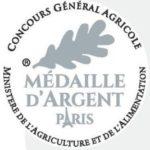 Le Style Blanc 2019 médaillé au Concours Général Agricole de Paris 2020