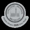 Médaille d'argent pour le Terre de Cabassole 2017