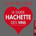Coup de coeur Guide Hachette 2021 pour le Style rosé