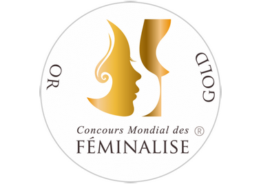Concours Feminalise Or 2020
